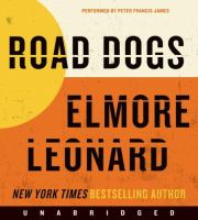 Road dogs (AUDIOBOOK)