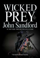 Wicked prey (AUDIOBOOK)