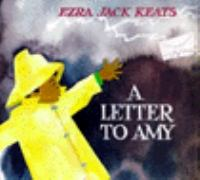 A letter to Amy.