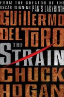 The strain / Book One of the Strain Trilogy