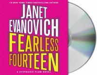 Fearless fourteen (AUDIOBOOK)