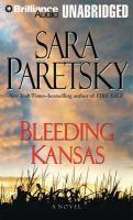 Bleeding Kansas (AUDIOBOOK)