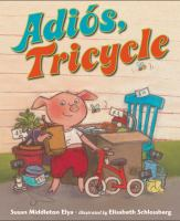 Adios, tricycle