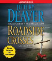 Roadside crosses (AUDIOBOOK)