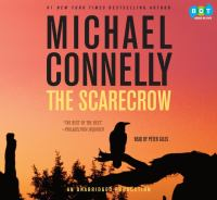 The scarecrow : [a novel] (AUDIOBOOK)