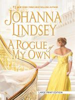A rogue of my own (LARGE PRINT)