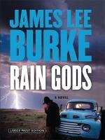 Rain gods (LARGE PRINT)