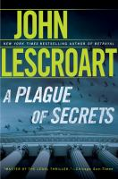 A plague of secrets : a novel