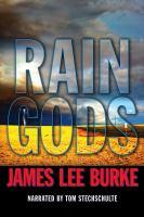 Rain gods (AUDIOBOOK)