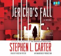 Jericho's fall (AUDIOBOOK)