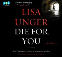 Die for you (AUDIOBOOK)