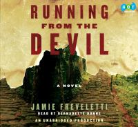 Running from the devil (AUDIOBOOK)