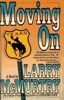 Moving on : a novel
