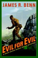 Evil for evil : a Billy Boyle World War II mystery