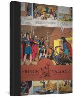 Prince Valiant: vol. 1: 1937-1938