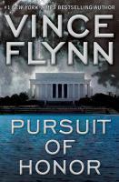Pursuit of honor : a novel