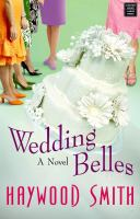 Wedding belles (LARGE PRINT)