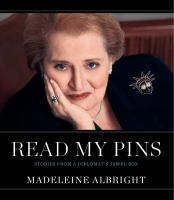 Read my pins : stories from a diplomat's jewel box