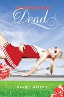 Generation dead [book one of the Generation Dead series]