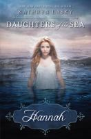 Daughters of the sea : Hannah
