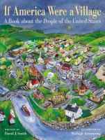 If America were a village : a book about the people of the United States