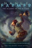 The Islands of the Blessed conclusion to The Sea of Trolls and The Land of the Silver Apples]