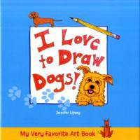 I love to draw dogs!