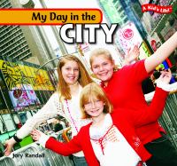 My day in the city