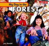 My day in the forest