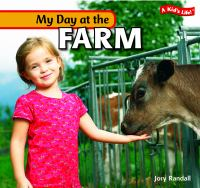 My day at the farm