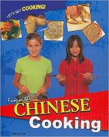 Fun with Chinese cooking