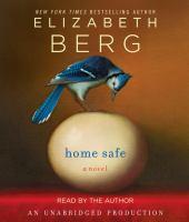 Home safe (AUDIOBOOK)
