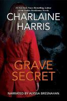 Grave secret (AUDIOBOOK)
