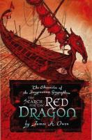 The search for the Red Dragon [book two of the Chronicles of the Imaginarium Geographica series]