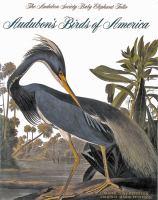 Audubon's birds of America