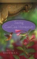 Saving CeeCee Honeycutt (LARGE PRINT)
