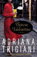 Brava, Valentine : a novel