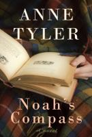 Noah's compass : a novel