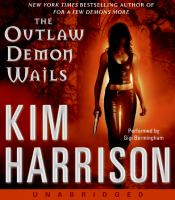 The outlaw demon wails (AUDIOBOOK)