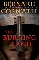 The burning land : a novel