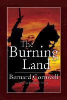 The burning land (AUDIOBOOK)