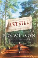 Anthill : a novel