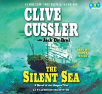 The silent sea (AUDIOBOOK)