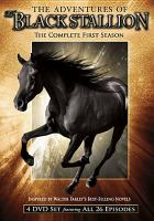 The adventures of the black stallion. The complete first season