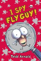 I spy Fly Guy