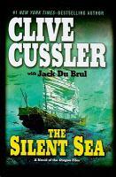 The silent sea : a novel of the Oregon files (LARGE PRINT)