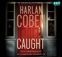 Caught (AUDIOBOOK)