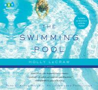 The Swimming pool (AUDIOBOOK)