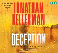 Deception (AUDIOBOOK)