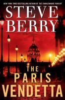 The Paris vendetta : a novel